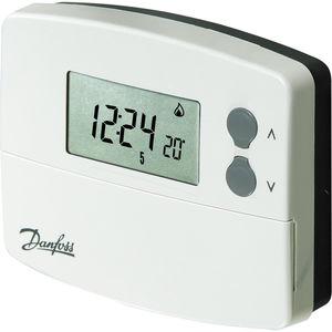 termostato para calefacción