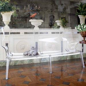 banco para jardín contemporáneo