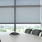 sistema de apertura para cortinas plegable