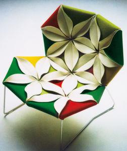 sillón bajo de diseño original