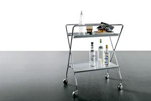 mesa carrito de servicio