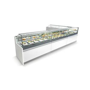 vitrina refrigerada mostrador