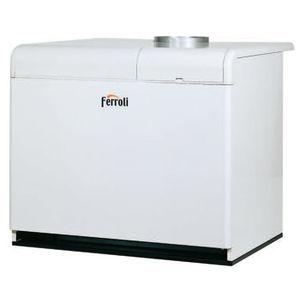 caldera de gas / residencial / para solo calefacción / de condensación