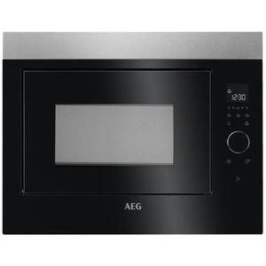horno eléctrico / empotrable / de microondas / empotrable