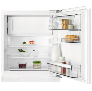 frigorífico para uso residencial / compacto / blanco / ecológico