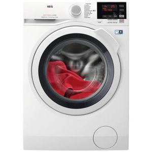 lavadora-secadora para suelo