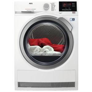 secadora con bombas de calor