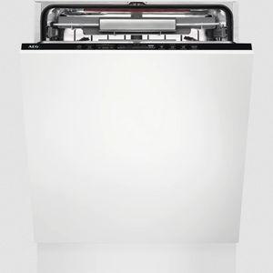 lavavajillas de carga frontal