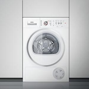 secadora de condensación