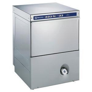lavavajillas de carga frontal / bajo encimera / profesional
