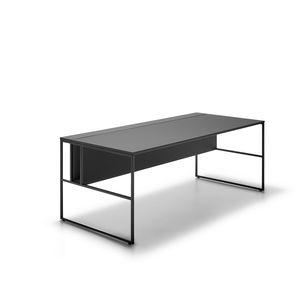 escritorio de MDF