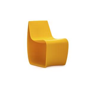 silla contemporánea / para niños / de polietileno rotomoldeado / contract