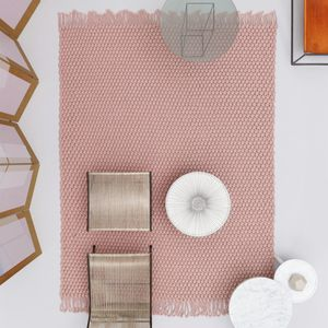 alfombra contemporánea / de color liso / de lana de Nueva Zelanda / rectangular