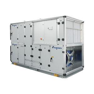 unidad de tratamiento de aire para el sector servicios