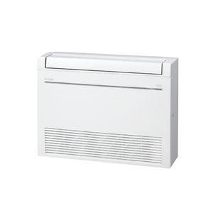unidad de aire acondicionado para suelo