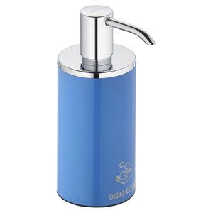 dispensador de jabón de libre instalación