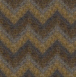 moqueta tejida / hecha a mano / sintética / para el sector servicios