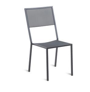 silla de jardín clásica