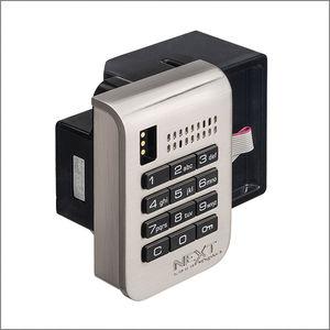 cerradura electrónica / para taquilla de vestuario / con código
