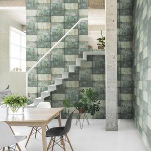 revestimiento de pared de vidrio