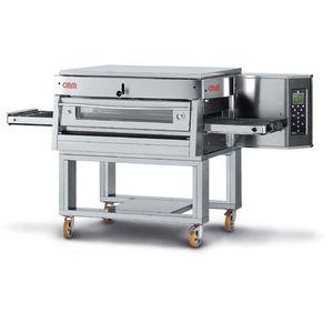 horno profesional / eléctrico / con transportador / colocación libre