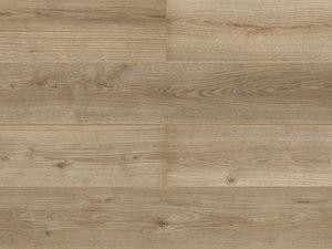suelo laminado de HDF / flotante con sistema clic / aspecto madera / PEFC