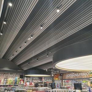 techo acústico