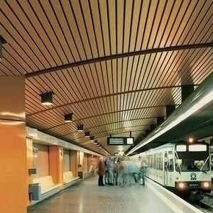techo de acero