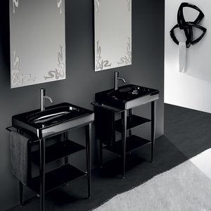 lavabo de pie