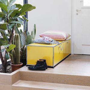 mueble zapatero contemporáneo