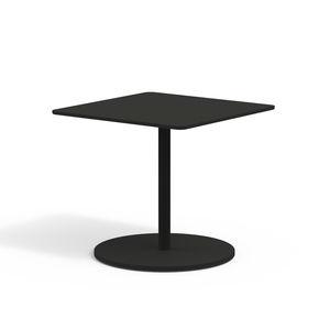 mesa bistró contemporánea