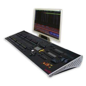 controlador DMX 48 canales