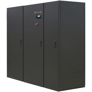 aire acondicionado de precisión para suelo / monobloque / industrial / profesional