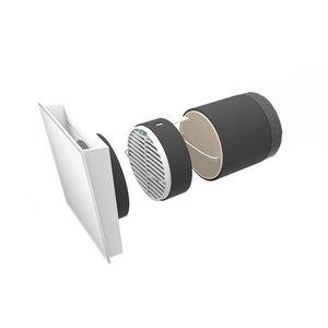 unidad de ventilación descentralizada