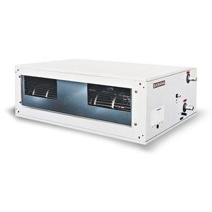 unidad de tratamiento de aire industrial / compacta
