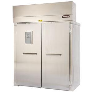 armario de fermentación con retardador