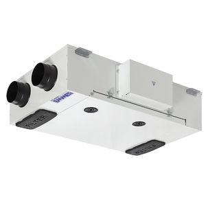 unidad de ventilación centralizada / termodinámico / de doble flujo / residencial