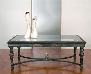 mesa de centro clásica