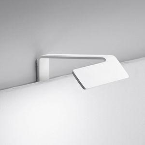 aplique para cuadros contemporáneo / de aluminio / de acero / LED