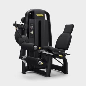 máquina de musculación curl de piernas