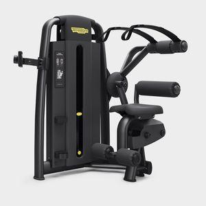 máquina de ejercicios para abdominales