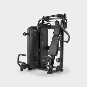 máquina de musculación prensa de pecho