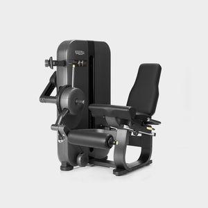 máquina de musculación extensión de piernas