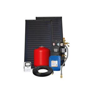kit solar térmico