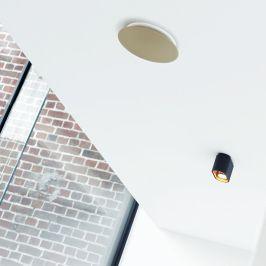 placa de ventilación de techo / de pared / de aluminio / cuadrada