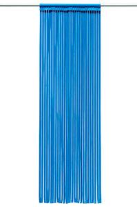 cortina de color liso