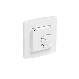 regulador de calefacción de pared