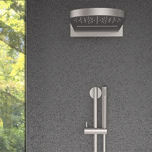 set de ducha de pared / contemporáneo / para el sector servicios / con alcachofa