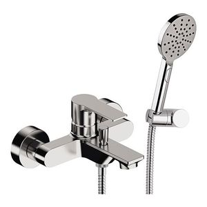 grifo monomando para ducha