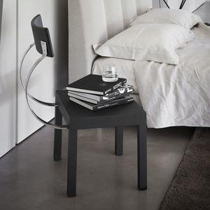 silla de diseño minimalista